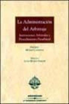 Inmaswan.es La Administracion Del Arbitraje: Instituciones Arbitrales Y Proce Miento Prearbitral Image