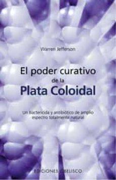 Chapultepecuno.mx El Poder Curativo De La Plata Coloidal: Un Bactericida Y Antibiot Ico De Amplio Espectro Totalmente Natural Image