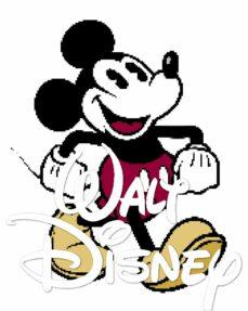 Debatecd.mx El Arte De Walt Disney: De Mickey Mouse A Toy Story 3 Image