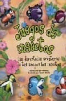 Eldeportedealbacete.es Juegos De Insectos: Las Divertidas Aventuras De Tus Amigos Los In Sectos Image