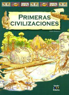 Cdaea.es Primeras Civilizaciones Image