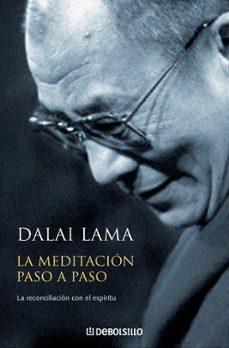 Javiercoterillo.es La Meditacion Paso A Paso Image