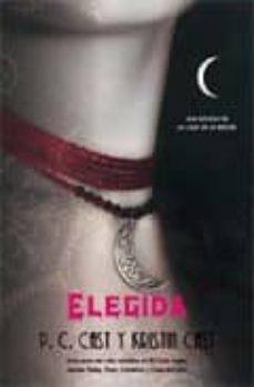 elegida (la casa de la noche iii)-p.c. cast-kristin cast-9788498005073
