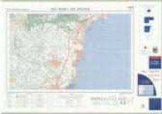 Inciertagloria.es 935-3 Mapa San Pedro Del Pinatar(1:25000) Image