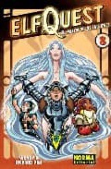 Eldeportedealbacete.es Elfquest Nº 8: El Palacio De Los Ancestros Image