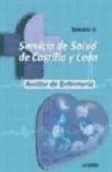 Titantitan.mx Auxiliar De Enfermeria Servicio De Salud De Castilla Y Leon: Tema Rio Ii Image