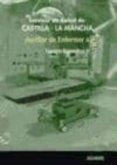 Cronouno.es Auxiliar De Enfermeria Servicio De Salud De Castilla La Mancha. T Emario Especifico Ii Image