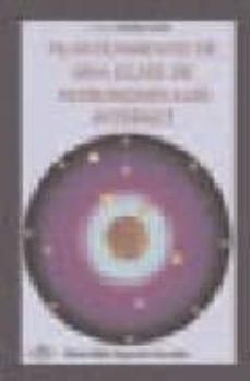 Padella.mx Planteamiento De Una Clase De Astronomia Con Internet Image