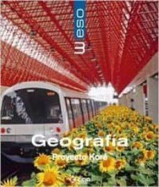 Eldeportedealbacete.es Geografia 3º Esocastilla Y Leon Proyecto Kore Image