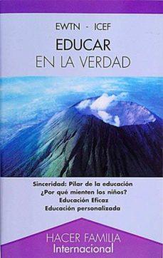 Viamistica.es Educar En La Verdad Image