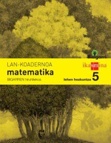 lh5 matematika koadernoa 2 hir. bizigarri-15-9788498552973