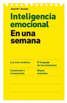Chapultepecuno.mx Inteligencia Emocional: En Una Semana Image