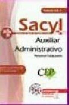 Ojpa.es Oposiciones Auxiliar Administrativo Personal Estatutario Servicio De Salud De Castilla Y Leon (Scayl) Image