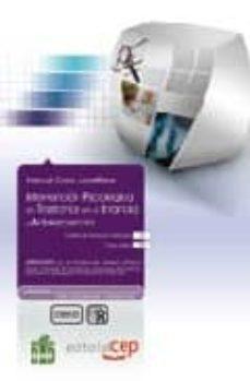 Iguanabus.es Manual Intervencion Psicologica En Trastornos En La Infancia Y Ad Olescencia (Coleccion Formacion Continuada) Image