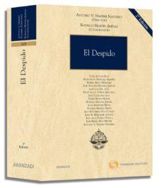 Chapultepecuno.mx El Despido: Aspectos Sustantivos Y Procesales (2ª Ed.) Image