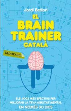 Lofficielhommes.es El Brain Trainer Catala Image