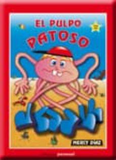 Descargar EL PULPO PATOSO gratis pdf - leer online