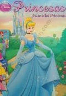 Upgrade6a.es Viste A Las Princesas: Novela Image