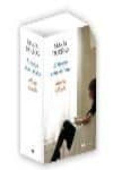 Descarga de libros de texto en español ESTUCHE MISION OLVIDO + EL TIEMPO ENTRE COSTURAS 9788499982373 FB2 MOBI