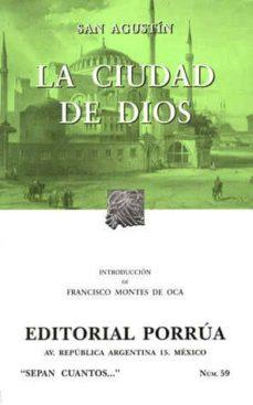Lofficielhommes.es La Ciudad De Dios Image