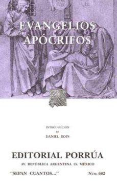 Ironbikepuglia.it Evangelios Apocrifos (10ª Ed.) Image