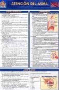 Descarga gratuita de ebooks para pc ATENCION DEL ASMA (APRENDA FACIL) 9789702404873