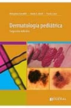 Libros de audio gratis para descargar uk DERMATOLOGIA PEDIATRICA de M. LARRALDE, E. ABAD