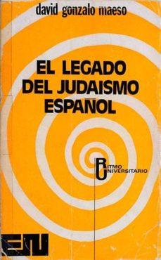Srazceskychbohemu.cz El Legado Del Judaísmo Español Image