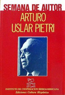 Premioinnovacionsanitaria.es Arturo Uslar Pietri : Semana De Autor Image