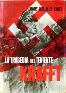 Titantitan.mx La Tragedia Del Teniente Krafft Image