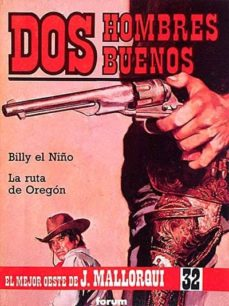 Inmaswan.es Billy El Niño. La Ruta De Oregón Image