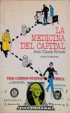 Trailab.it La Medicina Del Capital Image