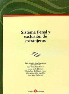 Costosdelaimpunidad.mx Sistema Penal Y Exclusión De Extranjeros Image