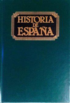 HISTORIA DE ESPAÑA 10 - VVAA | Adahalicante.org