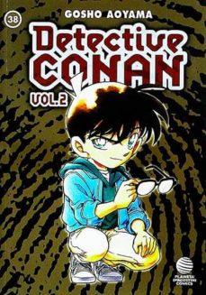 Cdaea.es Detective Conan 38. Volumen 2 Image