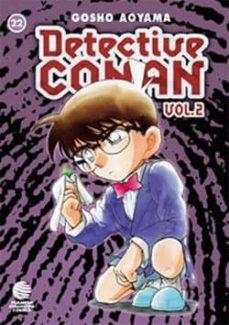 Chapultepecuno.mx Detective Conan (Vol. Ii; Nº 22) Image