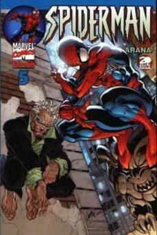 Bressoamisuradi.it Spiderman. El Hombre Araña (Vol.6) Nº 5 Image