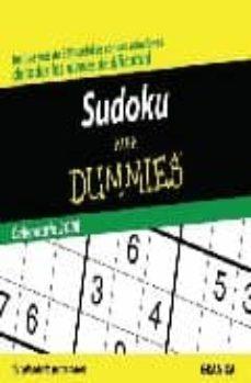Javiercoterillo.es Calendario 2008 Sudoku Para Dummies Image