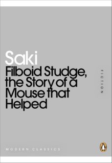 filboid studge, the story of a mouse that helped (ebook)-9780141968483