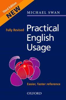 Descargar PRACTICAL ENGLISH USAGE gratis pdf - leer online