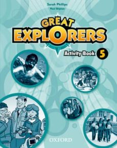 great explorers 5 ab-9780194507783