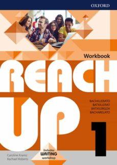 Descargas gratuitas kindle libros REACH UP 1 WORKBOOK 9780194605083