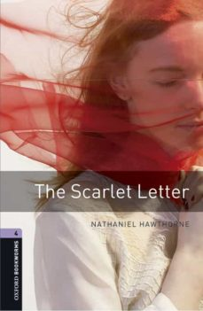 Pdf ebooks para móvil descargar gratis OXFORD BOOKWORMS LIBRARY 4. SCARLETT LETTER MP3 PACK 9780194621083