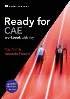 ready for cae workbook with key-9780230028883