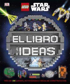 Srazceskychbohemu.cz Lego Star Wars: El Libro De Las Ideas Image