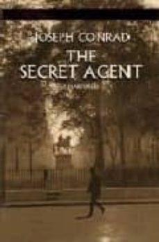 the secret agent-joseph conrad-9780486419183
