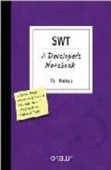 swt: a developer s notebook-robert tim hatton-9780596008383