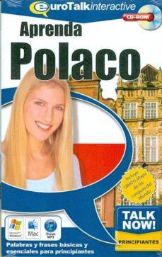 aprenda polaco eurotalkt interactive (cd-rom) (principiantes)-9781843520283