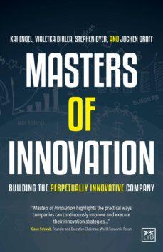 masters of innovation (ebook)-kai engel-violetka dirlea-9781910649183