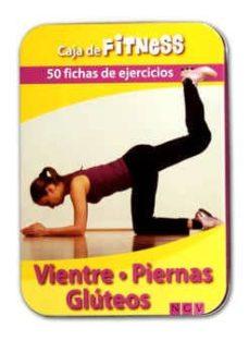Cdaea.es Vientre, Piernas Y Gluteos (Caja De Bienestar) Image